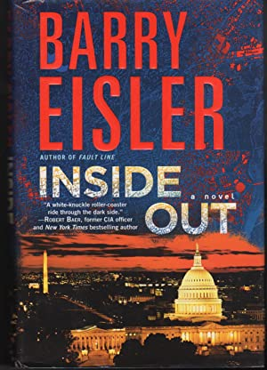 INSIDE OUT.: Eisler, Barry.