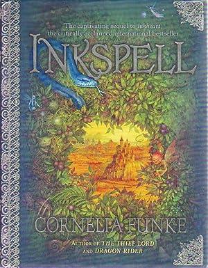 INKSPELL.: Funke, Cornelia.