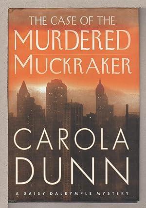 GONE WEST: A Daisy Dalrymple Mystery.: Dunn, Carola.