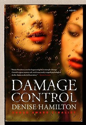 DAMAGE CONTROL.: Hamilton, Denise.