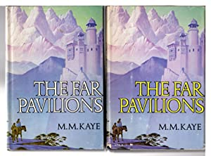 THE FAR PAVILIONS (2 Volume Set.): Kaye, M.M. (Mary Margaret.)