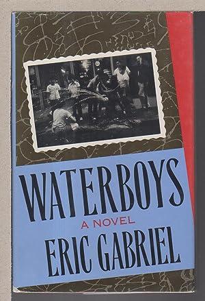 WATERBOYS.: Gabriel, Eric [Lehman,}