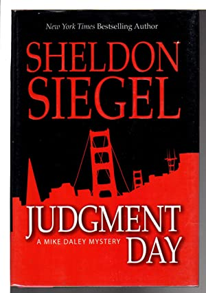 JUDGMENT DAY.: Siegel, Sheldon.