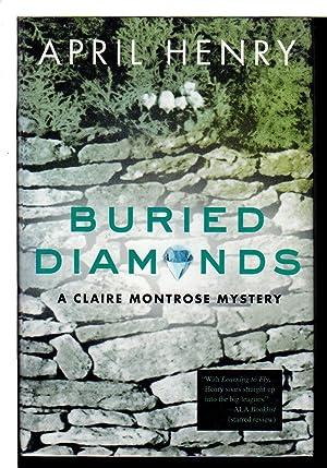 BURIED DIAMONDS.: Henry, April.
