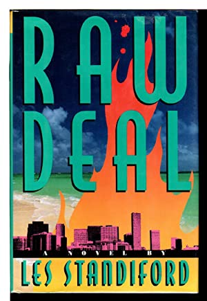 RAW DEAL.: Standiford, Les.