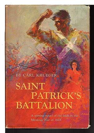 SAINT PATRICK'S BATTALION.: Krueger, Carl
