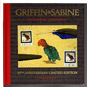 GRIFFIN & SABINE: An Extraordinary Correspondence.: Bantock, Nick, writer and illustrator.