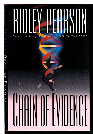 CHAIN OF EVIDENCE.: Pearson, Ridley.