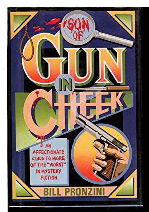 SON OF GUN IN CHEEK.: Pronzini, Bill.