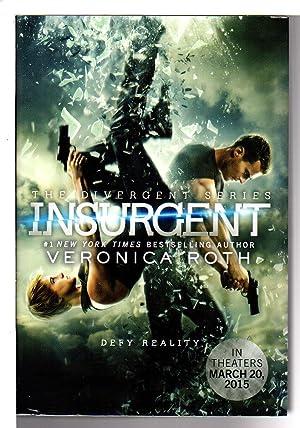 INSURGENT.: Roth, Veronica.
