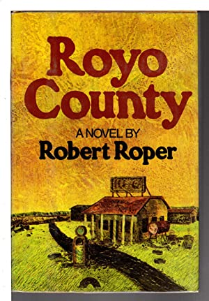 ROYO COUNTY.: Roper, Robert.