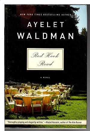 RED HOOK ROAD.: Waldman, Ayelet.