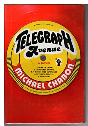 TELEGRAPH AVENUE.: Chabon, Michael.