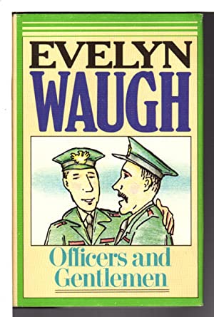 MEN AT ARMS.: Waugh, Evelyn.
