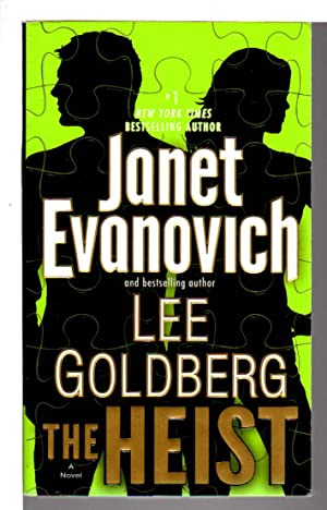 THE HEIST.: Evanovich, Janet and