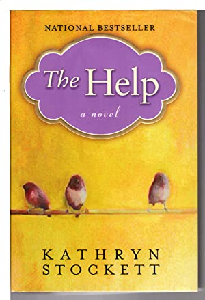 THE HELP.: Stockett, Kathryn.