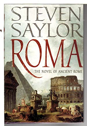 ROMA: The Novel of Ancient Rome.