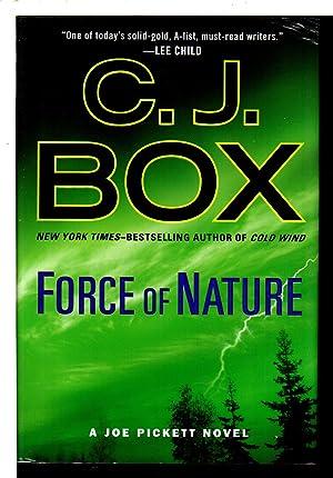 FORCE OF NATURE.: Box, C. J.
