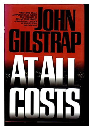 AT ALL COSTS.: Gilstrap, John.