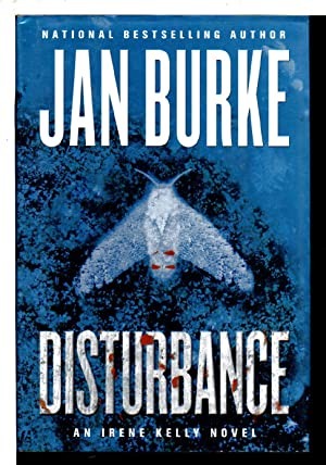 DISTURBANCE.: Burke, Jan.