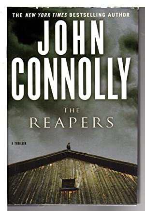 THE REAPERS.: Connolly, John.