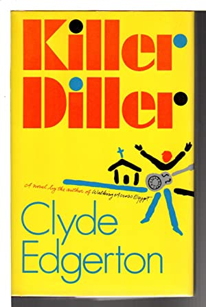 KILLER DILLER: Edgerton, Clyde