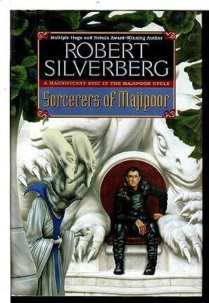 SORCERERS OF MAJIPOOR.: Silverberg, Robert
