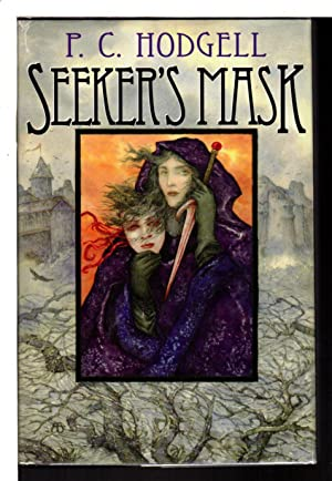 SEEKER'S MASK.: Hodgell, P. C.
