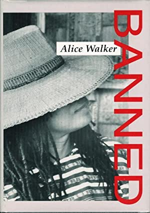 BANNED: Walker, Alice (introduction by Patricia Holt.)