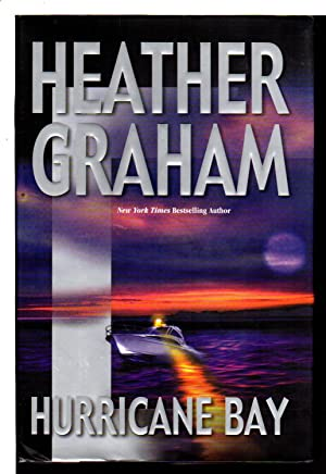 HURRICANE BAY.: Graham, Heather.