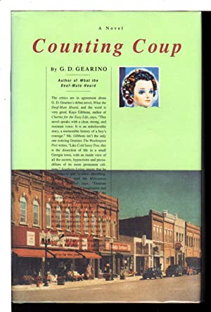 COUNTING COUP.: Gearino, G. D.