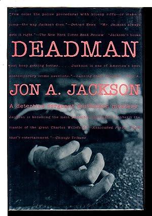 DEADMAN.: Jackson, Jon.