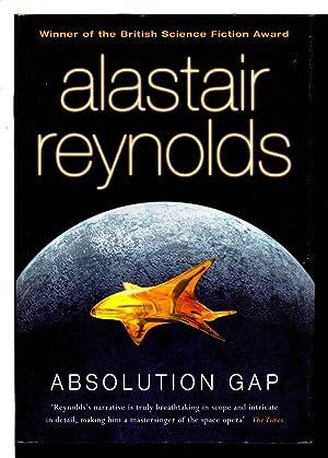 ABSOLUTION GAP.: Reynolds, Alastair.