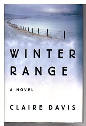 WINTER RANGE.: Davis, Claire.