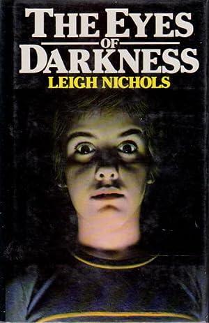 THE EYES OF DARKNESS.: Koontz, Dean) Nichols, Leigh.