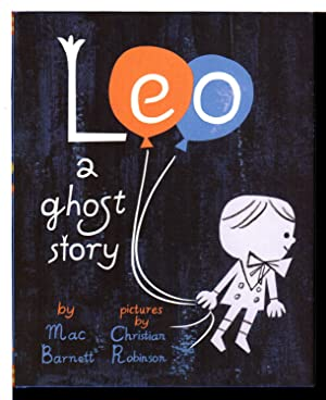 LEO, A GHOST STORY.
