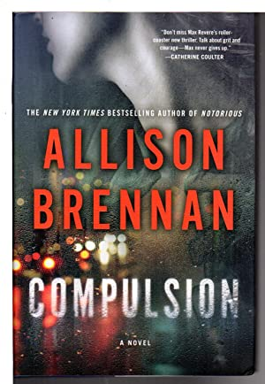 COMPULSION.: Brennan, Allison.