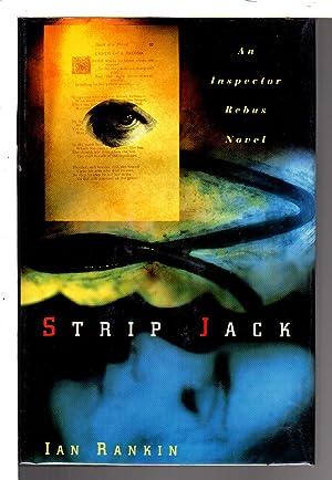 STRIP JACK.: Rankin, Ian