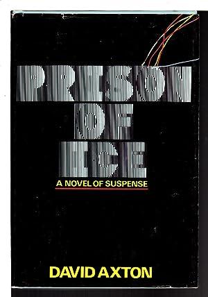 PRISON OF ICE: Koontz, Dean) Axton, David