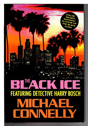 BLACK ICE.: Connelly, Michael
