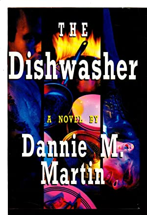 THE DISHWASHER.: Martin, Dannie M.