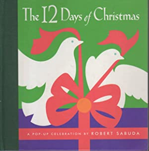 THE TWELVE (12) DAYS OF CHRISTMAS: A Pop-Up Celebration.