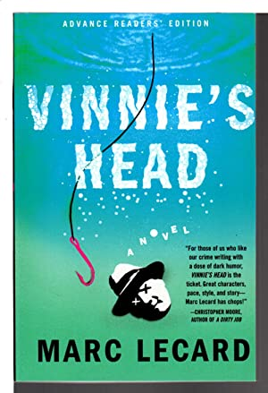 VINNIE'S HEAD.: Lecard, Marc.