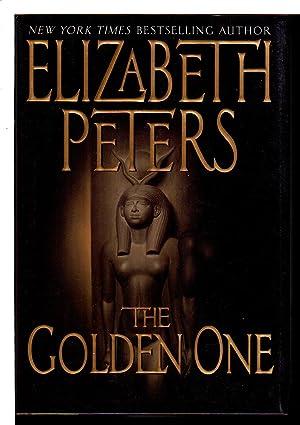 THE GOLDEN ONE.: Peters, Elizabeth [Barbara Mertz].