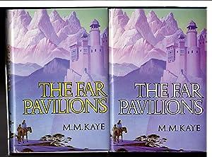 THE FAR PAVILIONS (2 Volume Set.): Kaye, M.M. (Mary Margaret.)