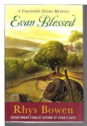 EVAN BLESSED.: Bowen, Rhys.