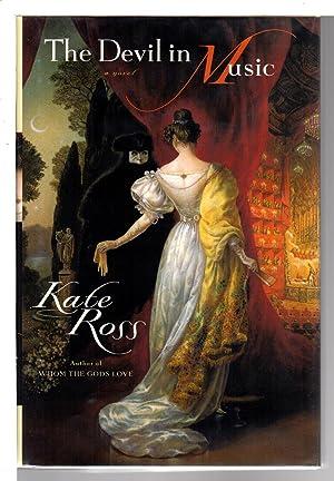 THE DEVIL IN MUSIC.: Ross, Kate.