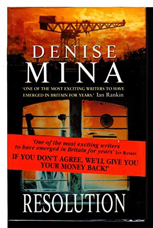 RESOLUTION.: Mina, Denise.