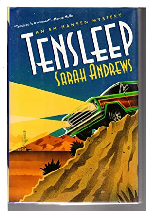 TENSLEEP.: Andrews, Sarah.