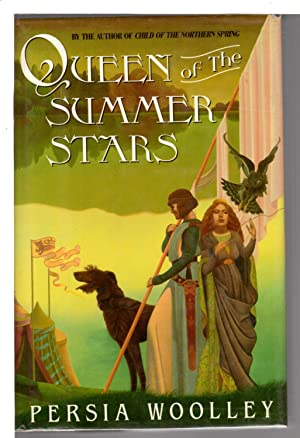 QUEEN OF THE SUMMER STARS.: Woolley, Persia.